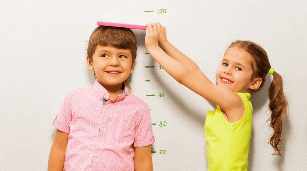 Top 12 Vitamins & Minerals To Help You Grow Taller