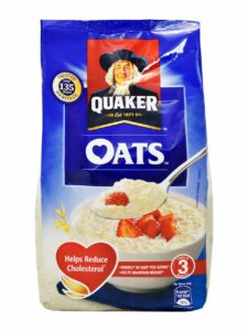 Best Oats Brands in India – Which Oatmeal Is Best For Weight Loss